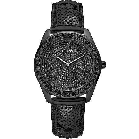 orologio solo tempo donna Guess W95107L2