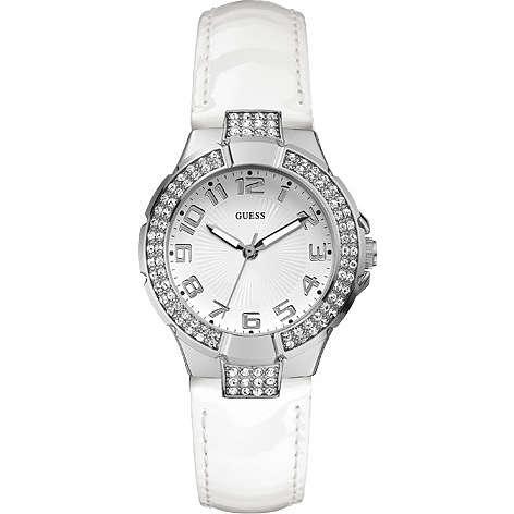 orologio solo tempo donna Guess W95137L1