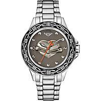 orologio solo tempo donna Harley Davidson 76L166