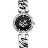 orologio solo tempo donna Harley Davidson 76L178