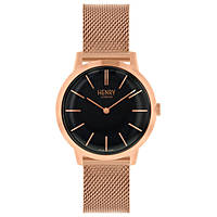 orologio solo tempo donna Henry London Iconic HL34-M-0234