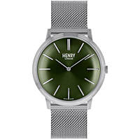 orologio solo tempo donna Henry London Iconic HL40-M-0253