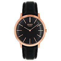 orologio solo tempo donna Henry London Iconic HL40-S-0248