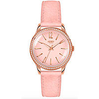 orologio solo tempo donna Henry London Stones HL34-SS-0202