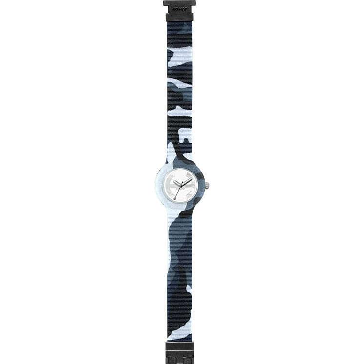 orologio solo tempo donna Hip Hop CAMOUFLAGE HWU0362