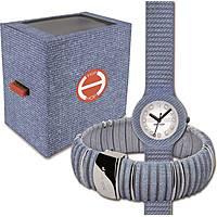 orologio solo tempo donna Hip Hop HK0032