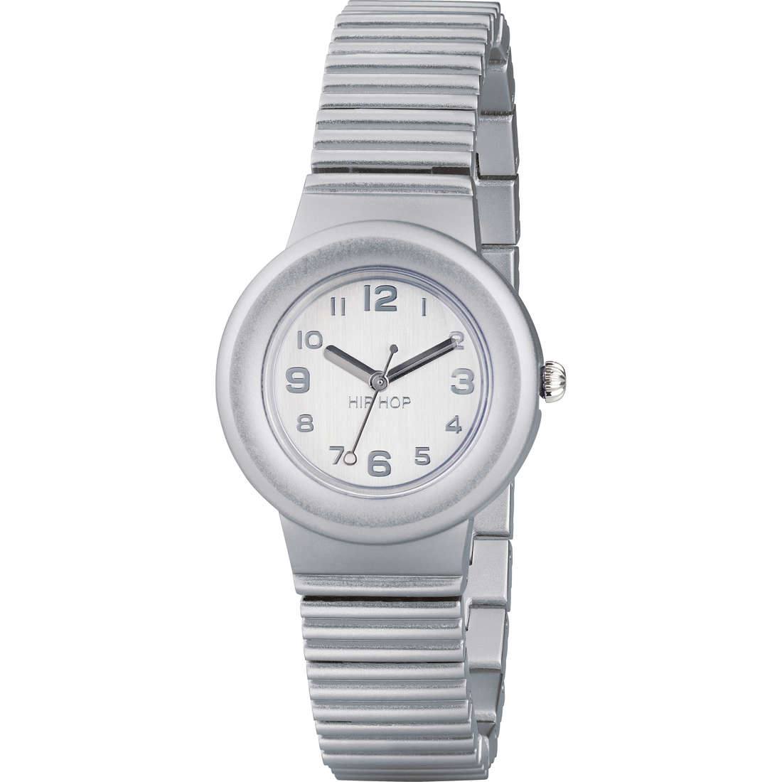 orologio solo tempo donna Hip Hop HWU0569