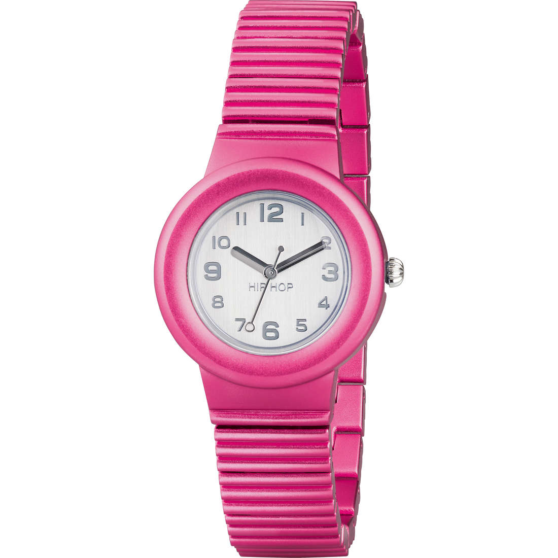 orologio solo tempo donna Hip Hop HWU0571