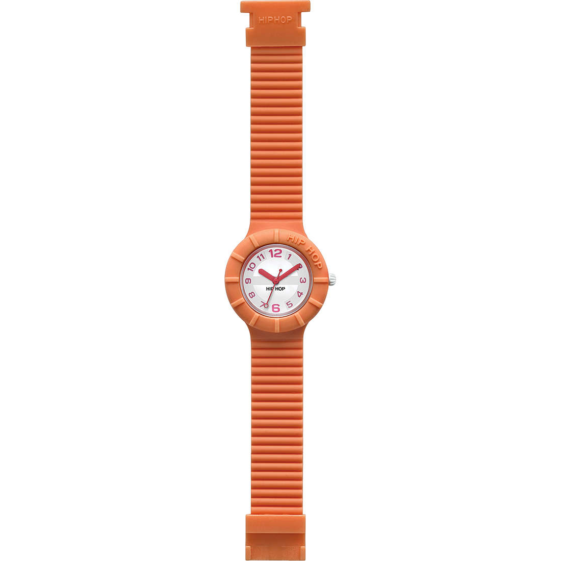 orologio solo tempo donna Hip Hop Numbers HWU0166