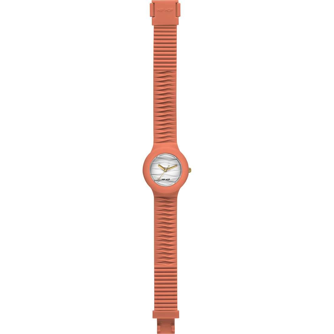 orologio solo tempo donna Hip Hop Sensoriality HWU0520