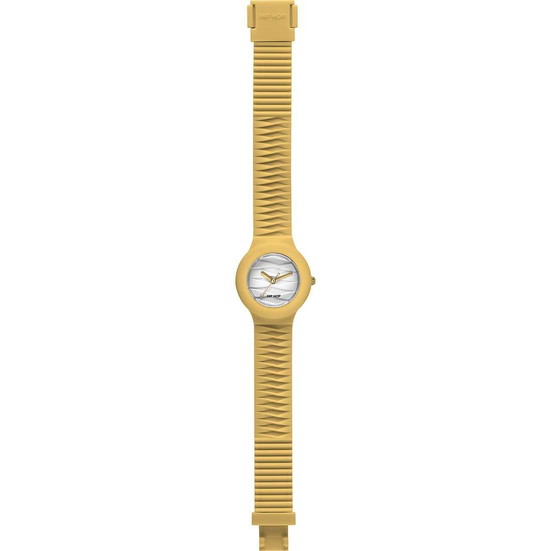orologio solo tempo donna Hip Hop Sensoriality HWU0521