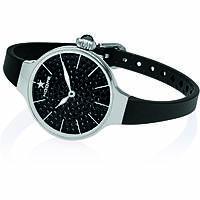 orologio solo tempo donna Hoops Cherié Diamonds 160 2593LBS01
