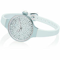orologio solo tempo donna Hoops Cherié Diamonds 160 2593LBS02