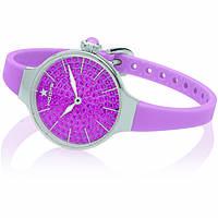 orologio solo tempo donna Hoops Cherié Diamonds 160 2593LBS05