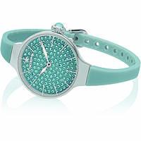 orologio solo tempo donna Hoops Cherié Diamonds 160 2593LBS06
