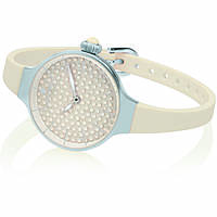 orologio solo tempo donna Hoops Cherié Diamonds 160 2593LBS09