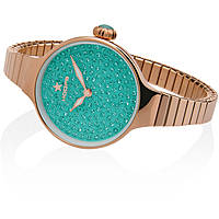 orologio solo tempo donna Hoops Cherié Diamonds 160 2601L-RG01