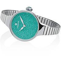 orologio solo tempo donna Hoops Cherié Diamonds 160 2601L-S01