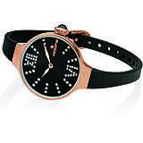 orologio solo tempo donna Hoops Cherie Midi 2570LGD01