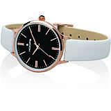 orologio solo tempo donna Hoops Classic 2609L-RG03