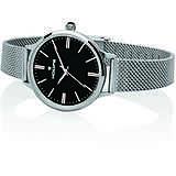 orologio solo tempo donna Hoops Classic 2610L-S02