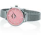 orologio solo tempo donna Hoops Classic 2610L-S03