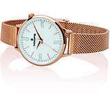 orologio solo tempo donna Hoops Classic 2610LD-RG01