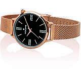orologio solo tempo donna Hoops Classic 2610LD-RG02