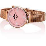 orologio solo tempo donna Hoops Classic 2610LD-RG03