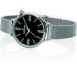 orologio solo tempo donna Hoops Classic 2610LD-S02