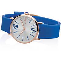 orologio solo tempo donna Hoops Folie 2603L-RG08