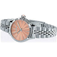 orologio solo tempo donna Hoops Luxury 2560L-10