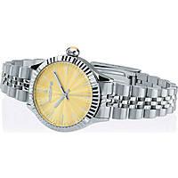orologio solo tempo donna Hoops Luxury 2560L-12