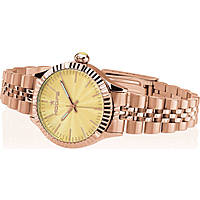 orologio solo tempo donna Hoops Luxury 2560LG-12