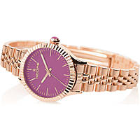 orologio solo tempo donna Hoops Luxury 2560LGA-09