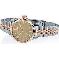 orologio solo tempo donna Hoops Luxury 2560LSRG-04