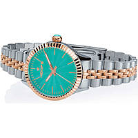 orologio solo tempo donna Hoops Luxury 2560LSRG-06
