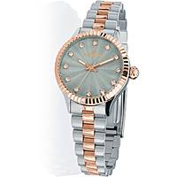 orologio solo tempo donna Hoops Luxury 2569LSRG-01