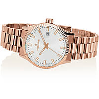 orologio solo tempo donna Hoops Luxury 2590LG07