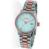 orologio solo tempo donna Hoops Luxury 2590LSRG04
