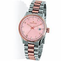 orologio solo tempo donna Hoops Luxury 2590LSRG05