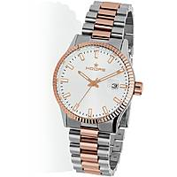 orologio solo tempo donna Hoops Luxury 2590LSRG07