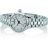 orologio solo tempo donna Hoops Luxury 2608L-S