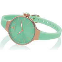 orologio solo tempo donna Hoops Nouveau Cherie 2583L-RG05
