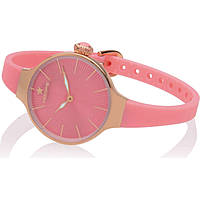 orologio solo tempo donna Hoops Nouveau Cherie 2583L-RG07