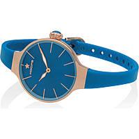 orologio solo tempo donna Hoops Nouveau Cherie 2583L-RG09