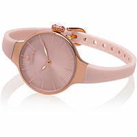 orologio solo tempo donna Hoops Nouveau Cherie 2583L-RG12
