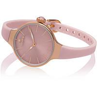 orologio solo tempo donna Hoops Nouveau Cherie 2583L-RG14