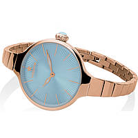orologio solo tempo donna Hoops Nouveau Cherie 2584LC-RG03