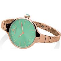 orologio solo tempo donna Hoops Nouveau Cherie 2584LC-RG05